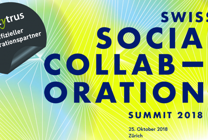 Swiss Social Collaboration Summit 2018